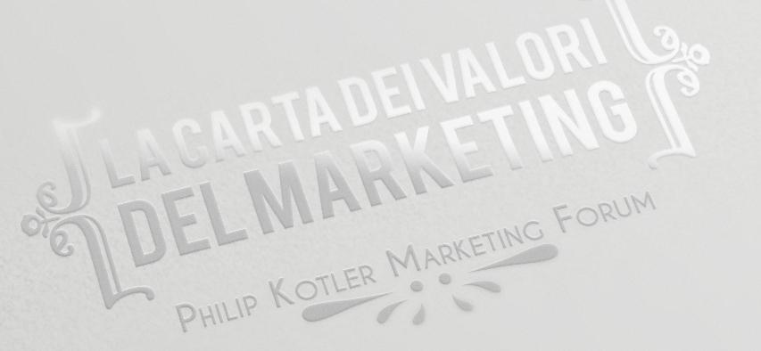 Carta dei valori del marketing umanistico