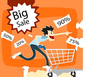Aprire un negozio online gratis