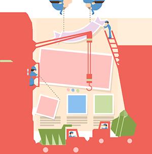 Creare un negozio online da zero